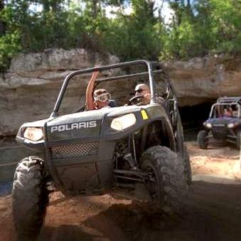Polaris Ranger Safari élménytúra a Mátrában - Expedíció-827