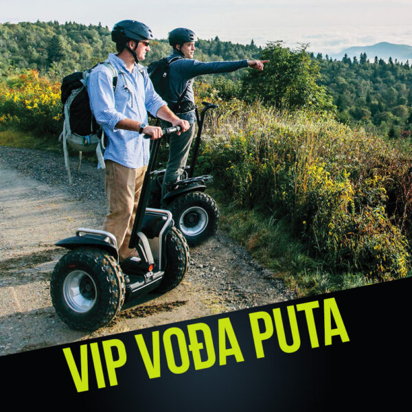 VIP VOĐA PUTA 1